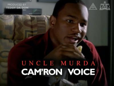 Uncle Murda – Cam'ron Voice -- uncutmagazine.net