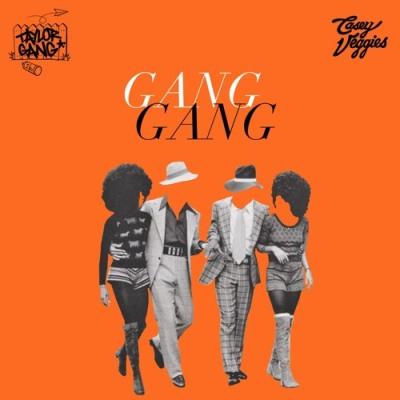 Wiz Khalifa ft. Chevy Woods & Casey Veggies - Gang Gang -- uncutmagazine.net