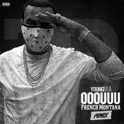 Young M.A. ft. French Montana – Ooouuu (Remix) -- uncutmagazine.net