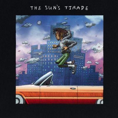Isaiah Rashad ft. Zacari Kendrick Lamar – Wat's Wrong -- uncutmagazine