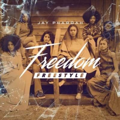 Jay Pharoah - Freedom (Freestyle) -- uncutmagazine.net