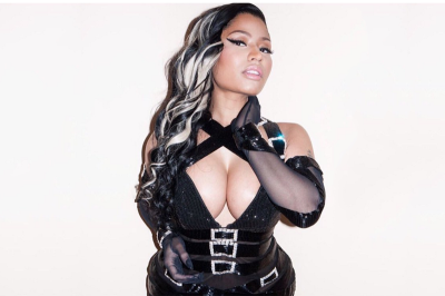 Nicki Minaj - The Pinkprint (Freestyle) -- uncutmagazine.net