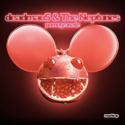 Deadmau5 & The Neptunes - Pomegranate - uncutmagazine.net