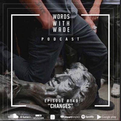 wordswithwade podcast cover episode 149