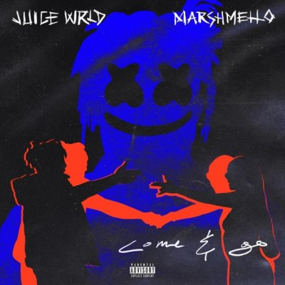 Juice WRLD ft. Marshmello - Come & Go