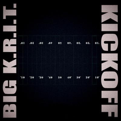 Big K.R.I.T. - Kickoff - uncutmagazine.net